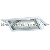 square metal halide down light,downlight,R7S