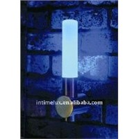 stainless steel led exterior wall luminarias light lamp