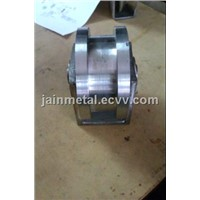 stainless steel wheel