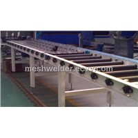 steel rebar lattice girders welders