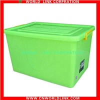 storage plastic container