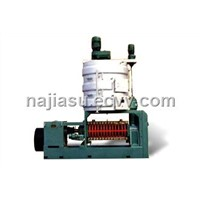 sunflower seed oil press machine