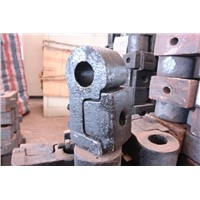 super crusher hammers used for clinker crusher