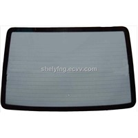 tempered glass for cars buses trucks