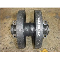 top roller for crawler crane