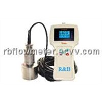 ultrasonic water depth meters