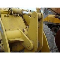 used kawasaki 60-2 wheel loader