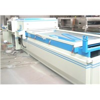 Vacuum Film Covering Woodworking Machine