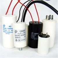 washer capacitor