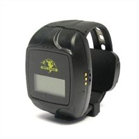 watch style GPS/GPRS/GSM  personal /Pet Tracker