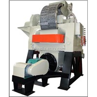 wet type high intensity magnetic separator