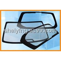 windscreen laminated & tempered for cars buses trucks