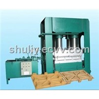 Wood Pallet Making Machine