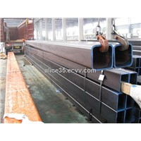 cold formed rectangular steel pipe