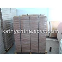 pe coated paper in sheet