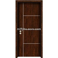 popular design wood china plastic composite door frame