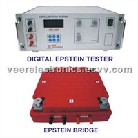 Digital Epstein Tester