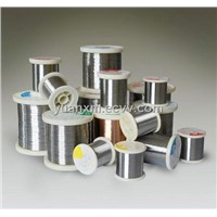 Type K,E,T,J,N thermocouple wire