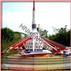 2012 hot selling rides!!! Amusement playground equipment self-comtral airpplane