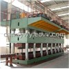 Automobile Girder Forming Hydraulic Press Machine
