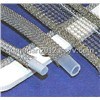 Knitted Wire mesh ,.filter wire mesh,wire mesh for filtering liquid gas,wire mesh