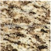 Tiger Skin Yellow Granite Tile (G502)