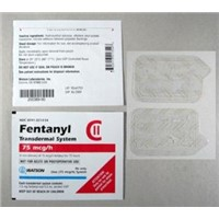 Fentanyl Patches and Fentanyl Loolipops