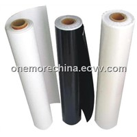 0.3mm transparent Solar TPT Backsheet