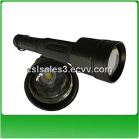 1000 Lumens cree t6 focusing led flashlight