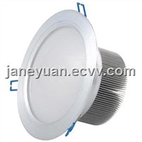 12W Al Base ROHS LED Ceiling Lamp GD-D001