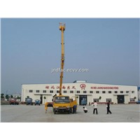 18m Dongfeng Aerial Bucket Truck