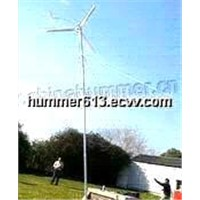 1kw portable wind generator for family