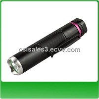 320 lumen Cree mini LED flashlight S-A3