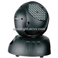 36*3W double-arm led moving head light