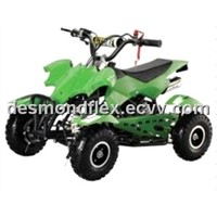 49cc gasoline mini quad
