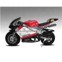 49cc mini Pocket Bike (FLP49-01)