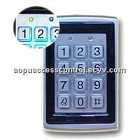 7612(S2) Waterproof Standalone Access Control
