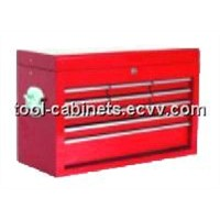 "9 Drawer Tool Box with ""Big Grip"" Carry Handle"