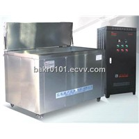 BK-7200 ultrasonic cleaner for automobile service factory