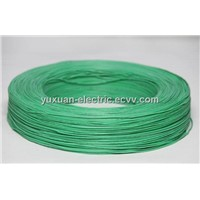 CCC RV,BV Hook-up wire