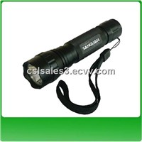 Cree Q5 240 lumen Led Torch Light