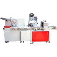 DZB-260 Automatic Card Packaging Machine/Packing Machine