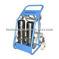 Diesel Tank Cleaning Machine