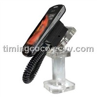 Dummy Mobile display holder Cellphone anti theft display