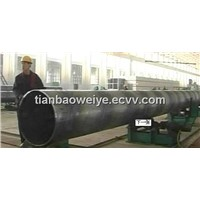 ERW Thin-Walled Seamless Steel Pipe