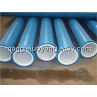 Good Anti-Corrosion Plastic Lined Steel Pipes