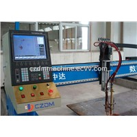 Grinding Machine 8M / Laser Cutter - CNC Laser Machine
