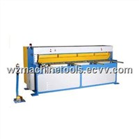Hydraulic Guillotine Shearer, Hydraulic Shearing Machine