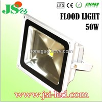 IP65 waterproof 50w outdooor led floodlight with isolated power supply