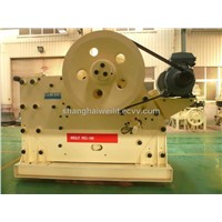 Jaw Crusher / Rock Crusher (PEC-140)